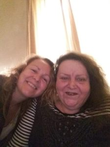 My Mum and Me